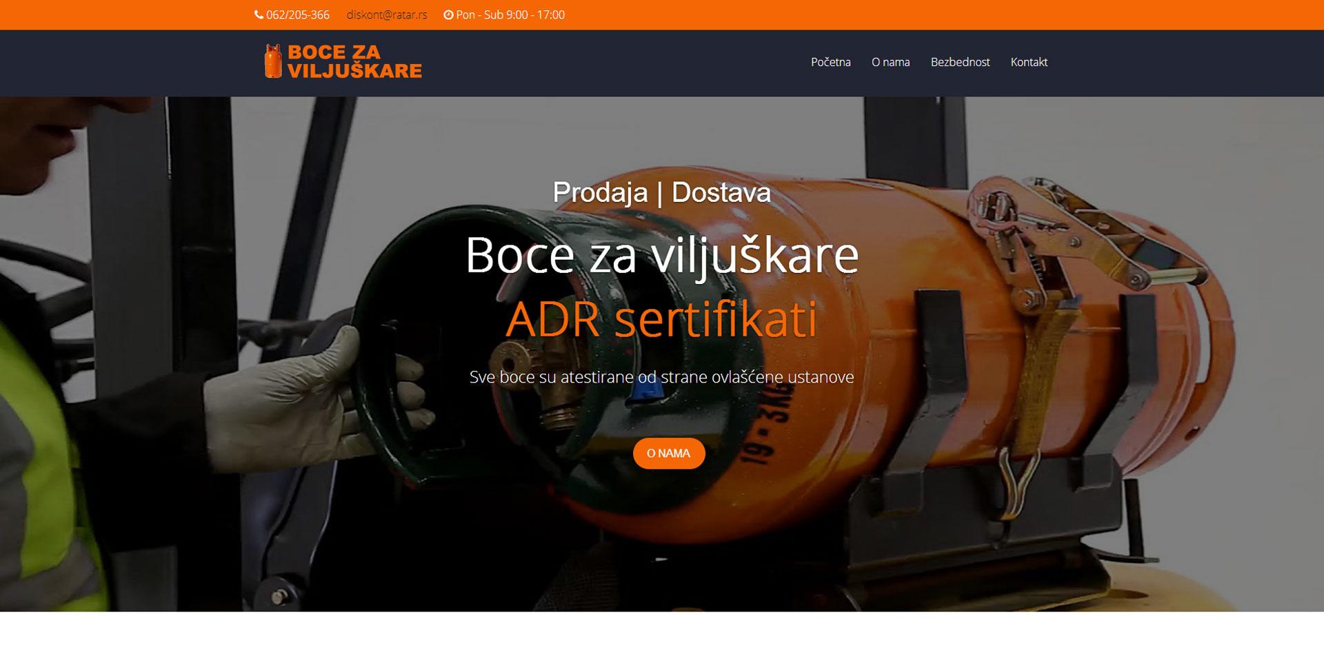 Company For Web Design Belgrade Serbia
